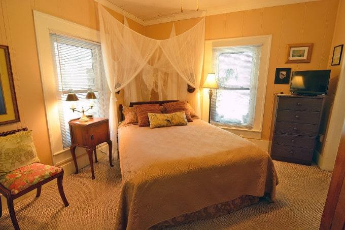 Hemingway Room