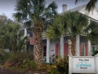 Recent Photo of The Old Carrabelle Hotel