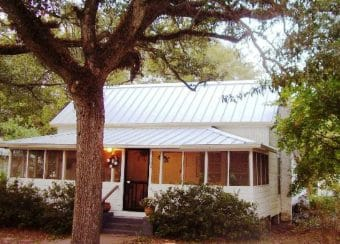 The Cottage in Carrabelle