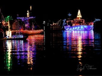 Holiday on the Harbor